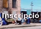 Inscripció voluntaris Cens de persones sense sostre 2019