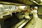 Cocina de la Bonanova