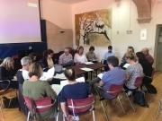 Primera reunió del Comitè d'igualtat